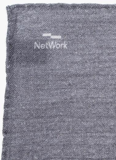 NetWork Mendil Gri